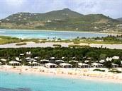 Hotel Club Orient Resort (Svatý Martin, Francouzské Antily)