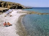 Hotel Vritomartis (Chora Sfakion, Řecko)
