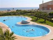 Hotel Vera Playa Club (Vera, Španělsko)