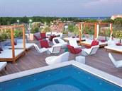 Hotel Oz'Inn (Cap d'Agde, Francie)