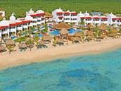 Hotel Hidden Beach Resort (Tulum, Mexiko)