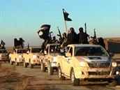 Toyoty jsou jedním z hlavních vozidel, které Islámský stát pou�ívá. Historie...