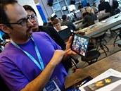 Premiéra tabletu Dell Venue na IDF