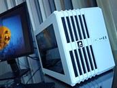 Podle Intelu nejvýkonnější sestava na světě. Nejvyšší verze procesoru Haswell E...