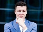 Co rozhodlo, že kluk z Moravy dostal možnost studovat na americké soukromé...