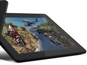 Tablet Fire HDX 8.9 od Amazonu p�ich�z� s rozli�en�m 2560 � 1600, tedy 339 bod�...