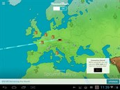 TunnelBear VPN skryje váš pohyb po internetu prostřednictvím anonymních serverů.