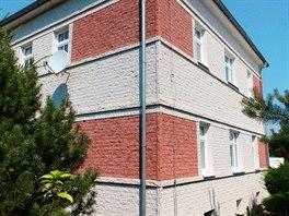 Odvětrávaná fasáda vám zajistí zdravé bydlení bez plísní