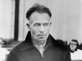 Edward Gein byl obětí své matky.