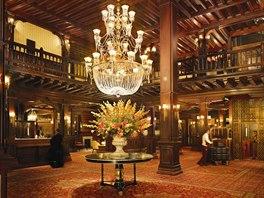 Hotel Del Coronado (San Diego, USA)
