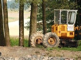 I po skončení hlavních stavebních úprav bude podle Vágnera s rybníkem ještě hodně práce.