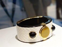 Chytrý náramek MICA je především ozdobou a módním doplňkem.