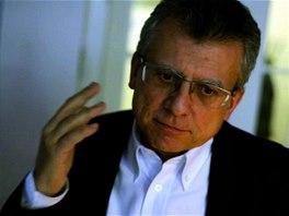 Z dokumentárního filmu Plán (Jan Kasl)