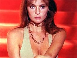 Jacqueline Bissetov� v 70. letech