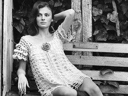 Jacqueline Bissetov� v 60. letech