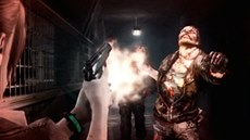 První ukázka z hororu Resident Evil: Revelations 2