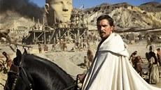 Trailer k filmu EXODUS: Bohové a králové