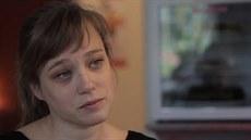 Kristýna Boková o smrti