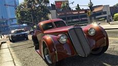 Koukn�te, jak vypad� Grand Theft Auto 5 na PlayStation 4. A PC? V lednu