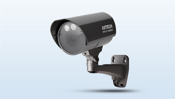 Průmysl - ochrana majetku, verifikace, analytické funkce kamerových systémů