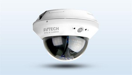Obchodní domy - videoverifikace, kriminalita, analytické funkce kamerových...