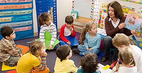 Chybějící místa ve školkách zajistí podpora soukromých mateřinek