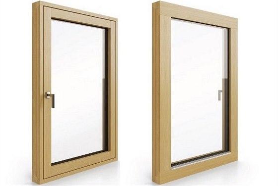 Designová okna RAND