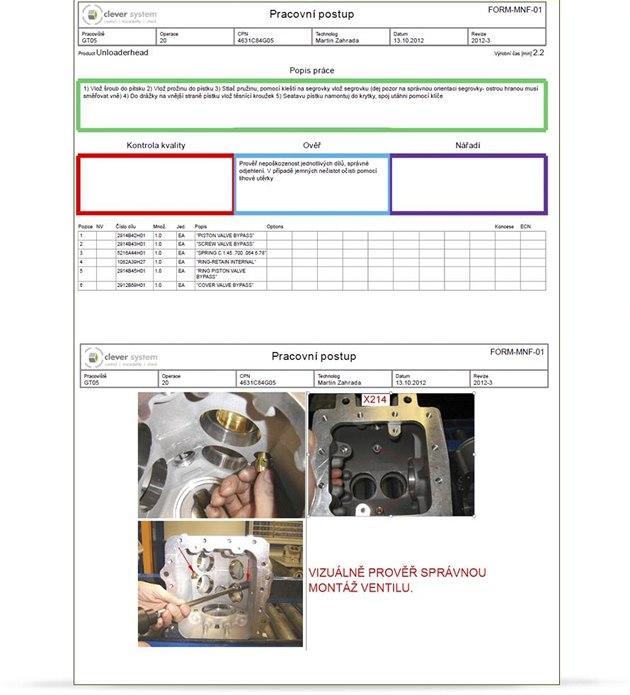 Usnadněte si editaci a správu návodek s aplikací OMS!