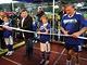 V �st� nad Labem se slavnostn� otev�ral zrekonstruovan� M�stsk� stadion,...