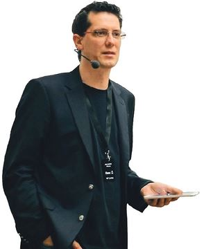 Unikátní řešení pro Apple se vyvíjí ve Zlíně