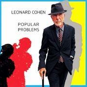 Leonard Cohen: Popular Problems (obal alba)