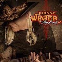 Johnny Winter: Step Back (obal alba)