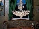 Vyberte si do interiéru vašeho domova ten správný lustr