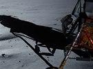 Společnost Nvidia simuluje přistání na Měsíci z roku 1969