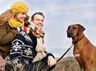 Venčení psa: ideální způsob seznámení