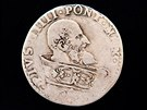 Takzvan� boskovick� poklad nalezla dvojice mu�� v roce 2010. Brn�nsk� muzeum m�...