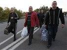 Kyjevská vláda se s povstalci domluvila na výměně válečných zajatců (21. září