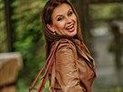 Dana Morávková a její kabelky