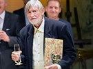 Zakladatel divadla a režisér Jan Schmid představil knihu Cesta Ypsilon.