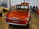 výstava automobil�