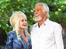 Dolly Partonová a Kenny Rogers (2010)