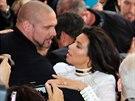 Vitalij Seďuk údajně Kim Kardashianovou tahal za vlasy, ukrajinský šprýmař to...