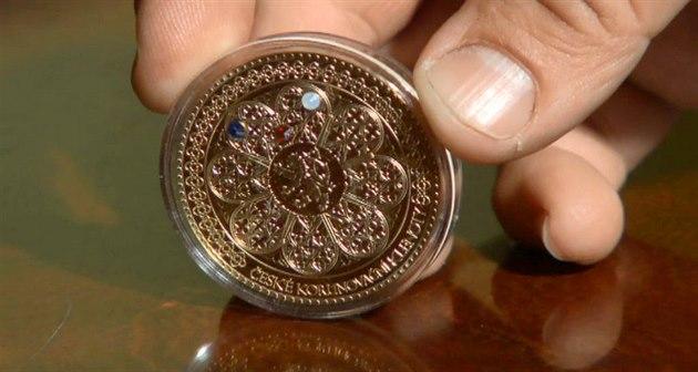 Sb�ratelská hodnota medaile je podle odborníka Vladimíra Kejly nulová, medaile...