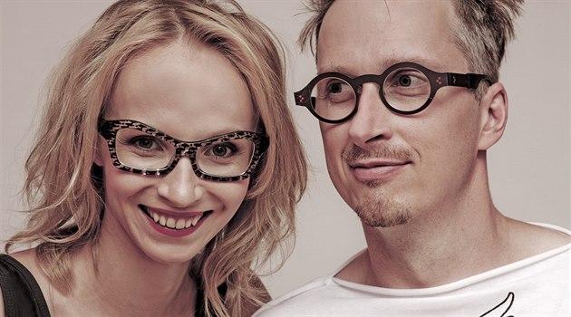 LÁSKA POD LUPOU: Jana Plodková a Filip �ilka