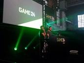 Akce Game24