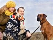 Ven�ení psa: ideální zp�sob seznámení