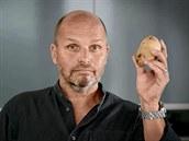 Zden�k Pohlreich v seriálu Te� va�í �éf!