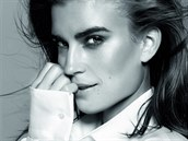 Modelka Jana Knauerová, styling: Bohumila Čiháková, make-up a vlasy: Michaela...