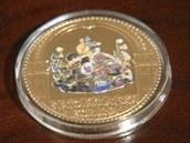 Sběratelská hodnota medaile je podle odborníka Vladimíra Kejly nulová, medaile se totiž nesbírají, sbírají se pouze mince.