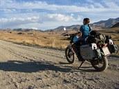 Na p�elomu srpna a zá�í v Kyrgyzstánu